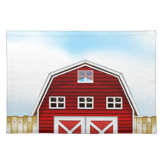 Barnhouse Cloth Placemat
