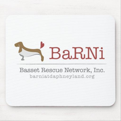 Barni Mousepad