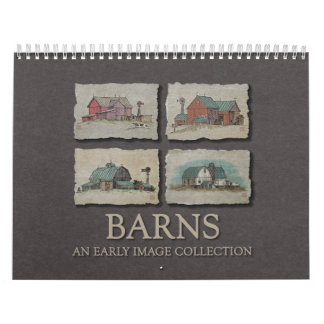 Barns And No Bull Calendar