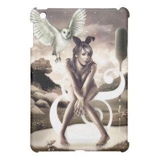 Barns & Buns iPad case
