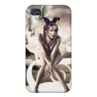 Barns & Buns iPhone 4 case