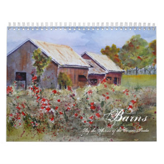 Barns Calendar