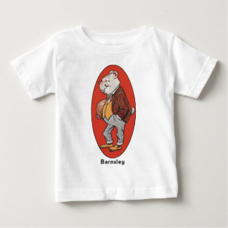 Barnsley Football Club Baby T-Shirt
