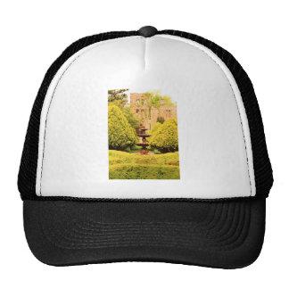 barnsley main trucker hat