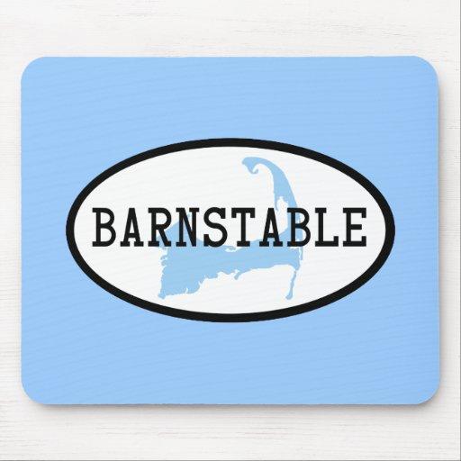 Barnstable Mousepad