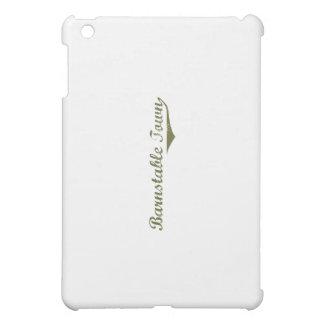 Barnstable Town Revolution tee shirts iPad Mini Cases