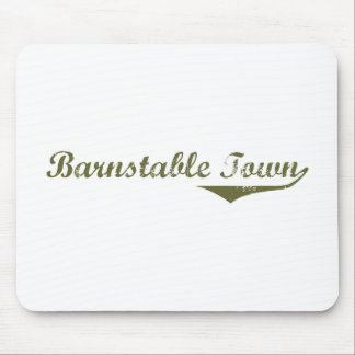 Barnstable Town Revolution tee shirts Mouse Pad