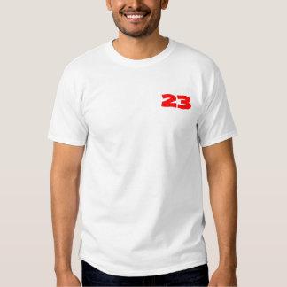 Barnstormin 23 t shirt