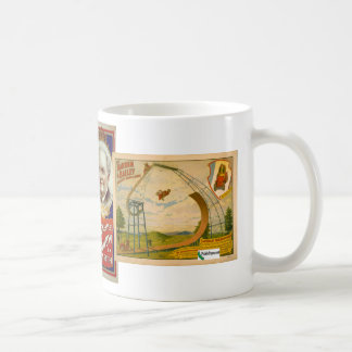 Barnum And Bailey Poster Mug