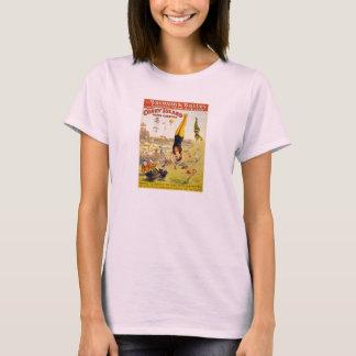 Barnum & Bailey Coney Island Water Carnival T-Shirt