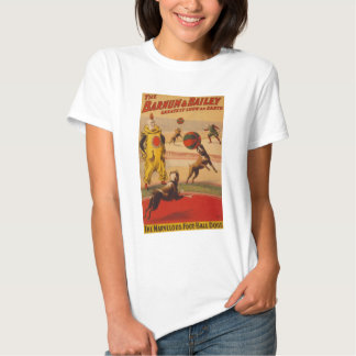 Barnum and bailey women s clothing amp apparel zazzle