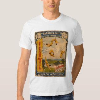 Barnum & Bailey / Trapeze Artists Shirt