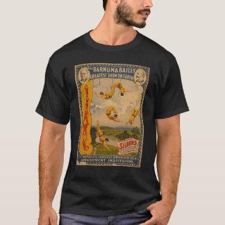 Barnum & Bailey / Trapeze Artists T-Shirt