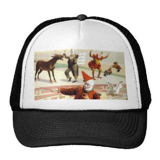 Barnum & Bailey - Wonderful Performing Geese Mesh Hats