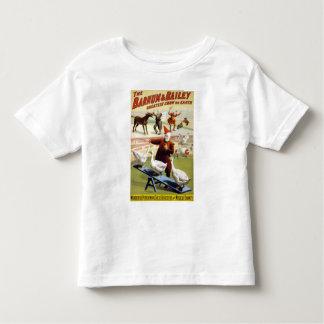 Barnum & Bailey - Wonderful Performing Geese Toddler T-shirt
