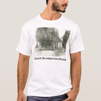 Barnwell Prebyterian Church T-Shirt