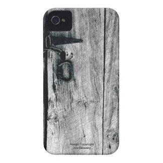 Barnwood  Blackberry case