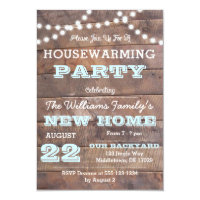 Housewarming Invitations Zazzle