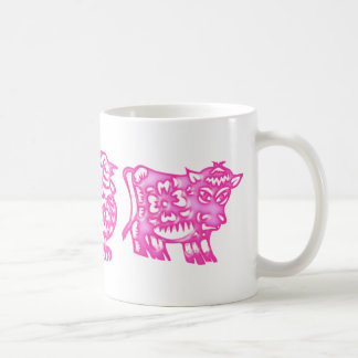 Barnyard Animal Fun Mug