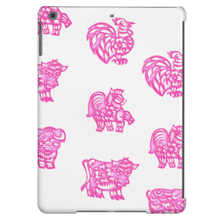 Barnyard Animals Case For iPad Air
