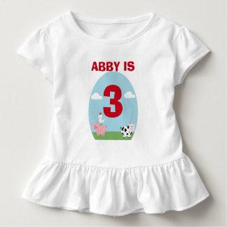 Barnyard Bash Toddler T-shirt