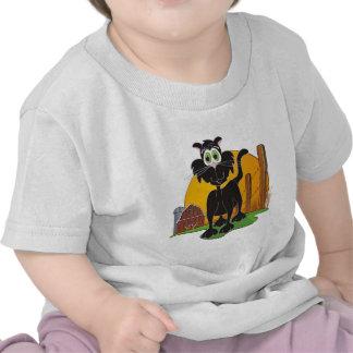 Barnyard Cat T-shirts