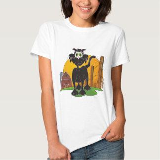 Barnyard Cat Tshirts
