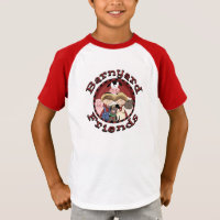 Barnyard Friends T-Shirt