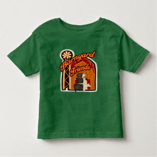 Barnyard Friends T Shirt