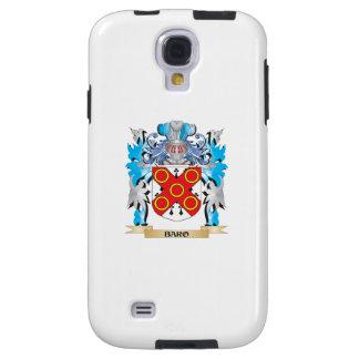 Baro Coat of Arms Galaxy S4 Case