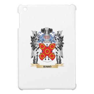 Baro Coat of Arms - Family Crest iPad Mini Case