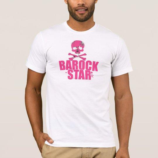 Barock Star Men's T-shirt
