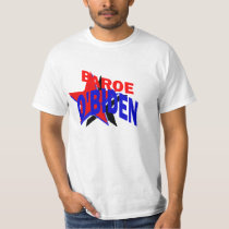 Baroe O'Biden T-Shirt