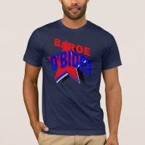 Baroe O'Biden T-Shirt (dark)