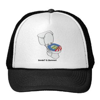 Baroke? O,Bummer Trucker Hat
