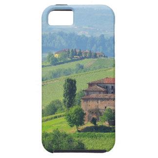 Barolo castello Volta iPhone SE/5/5s Case