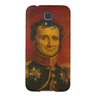 Baron Antoine-Henri Jomini, by George Dawe Case For Galaxy S5