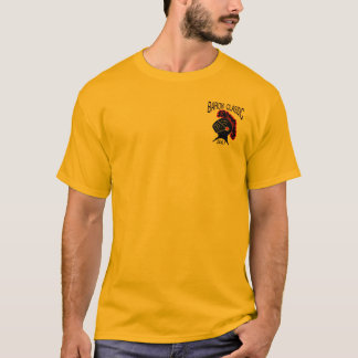 Baron Classic 2007 T-Shirt