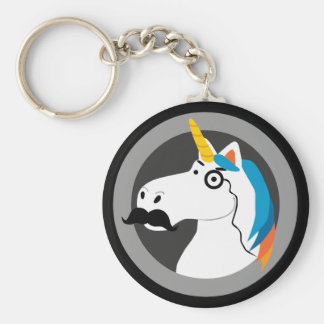 Baron Cornelius Key Chains