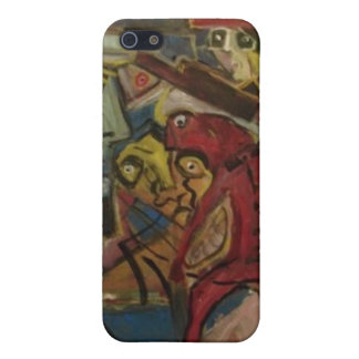 Baron Covers For iPhone 5