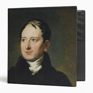 Baron Francois Pascal Simon Gerard Binder