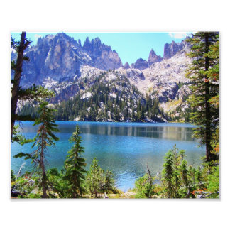 Barón grande Lake Idaho 2077abc Cojinete