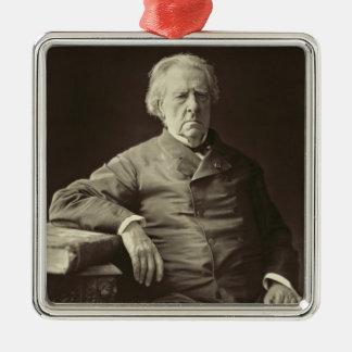 Baron Isidore Justin Severin Taylor (1789-1879), f Metal Ornament