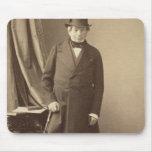 Barón James Rothschild Tapetes De Raton