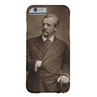 Baron Nils Adolf Erik Nordenskjold (1832-1901), fr Barely There iPhone 6 Case