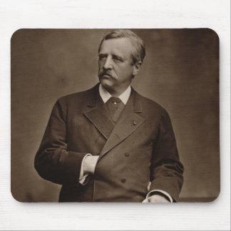 Baron Nils Adolf Erik Nordenskjold (1832-1901), fr Mouse Pad