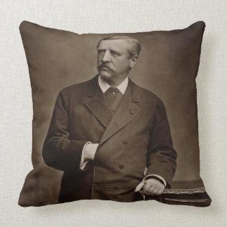 Barón Nils Adolfo Erik Nordenskjold (1832-1901), f Cojines