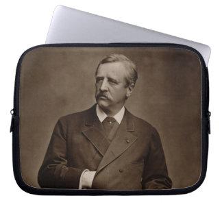 Barón Nils Adolfo Erik Nordenskjold (1832-1901), f Manga Portátil