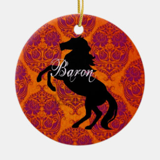 Baron Ornament