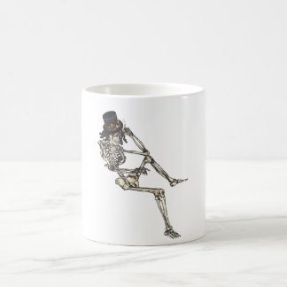 Baron Semedi and Semedi's Hat Coffee Mug